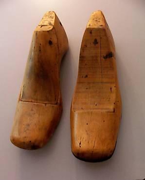 woodshoe
