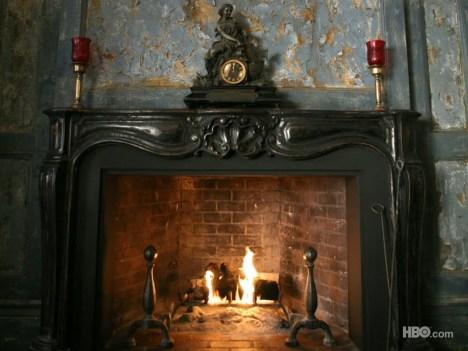 Bill's+fireplace