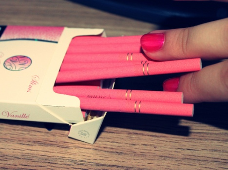 pinkcig