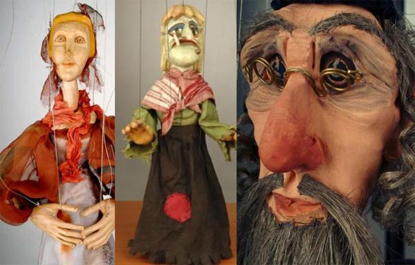 Marionette 51